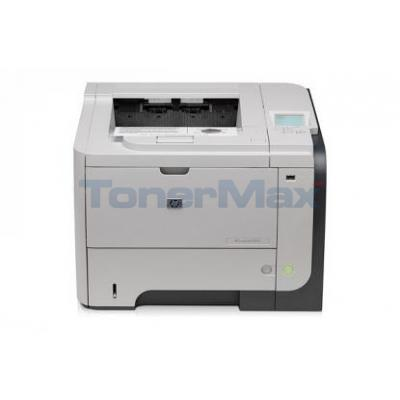 HP LaserJet P3015d